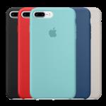 silicon case 7plus