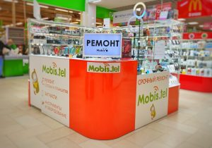 Ремонт телефонов в Рыбинске Мобис